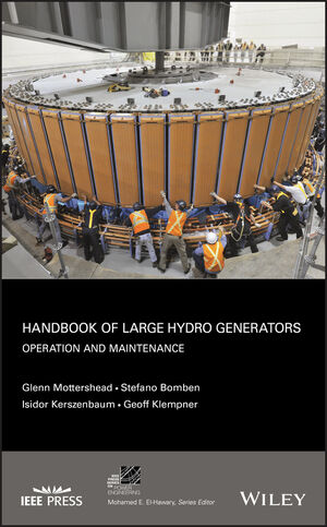Handbook of Large Hydro Generators: Operation and Maintenance