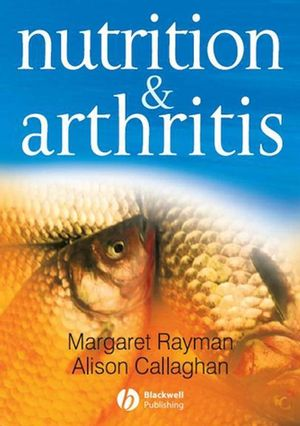 Nutrition and Arthritis (1405124180) cover image