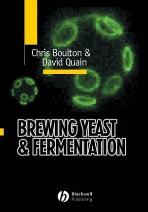 Brewing Yeast and Fermentation (1405152680) cover image
