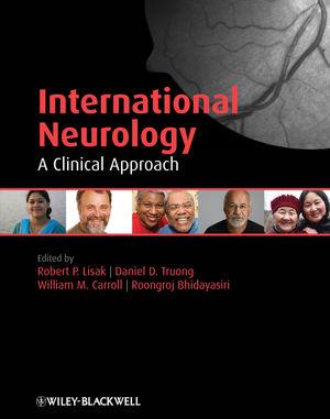 International Neurology (1405157380) cover image