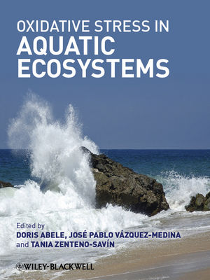 Oxidative Stress in Aquatic Ecosystems (1444335480) cover image