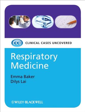 Respiratory Medicine: Clinical Cases Uncovered, eTextbook (1444392980) cover image