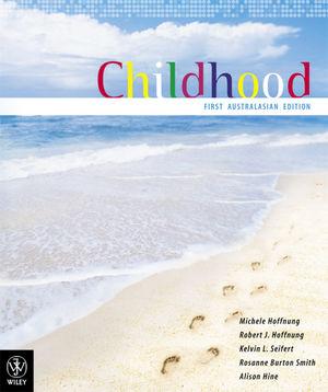 Childhood, 1st Australasian Edition
