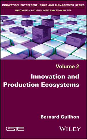 Innovation and Production Ecosystems (1786300680) cover image