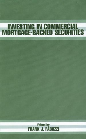 Investing in Commercial Mortgage-Backed Securities