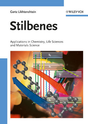 Stilbenes: Applications in Chemistry, Life <span class='search-highlight'>Sciences</span> and <span class='search-highlight'>Materials</span> <span class='search-highlight'>Science</span>