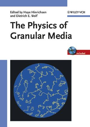 The Physics of Granular Media