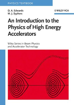 An Introduction to the Physics of High Energy Accelerators (3527617280) cover image