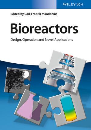 Bioreactors: Design, Operation and Novel Applications (3527683380) cover image