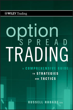 Option Spread Trading: A Comprehensive Guide to Strategies and Tactics (0470618981) cover image