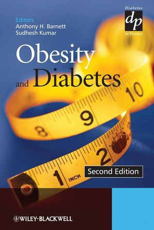 Obesity and Diabetes, 2nd Edition (0470741481) cover image