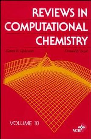 Reviews in Computational Chemistry, Volume 10