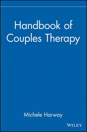 Handbook of Couples Therapy (0471444081) cover image