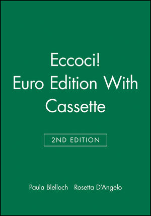 Eccoci! Euro Edition with Cassette