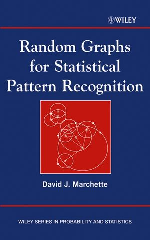 Random Graphs for Statistical Pattern Recognition (0471722081) cover image