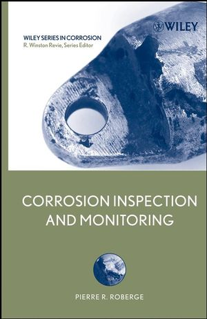 Corrosion Inspection and Monitoring (0471742481) cover image
