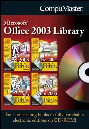 Skillpath Office 2003 CD Pack