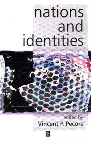 Nations and Identities: Classic Readings (0631222081) cover image