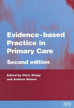 Evidence-Based Practice in Primary Care, 2nd Edition