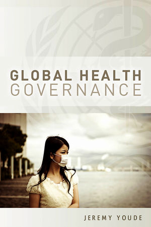 Global Health Governance (0745653081) cover image