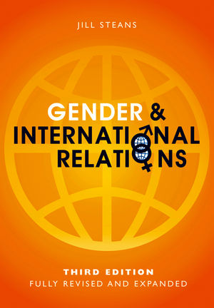 Book Review: Gender and International Relations by Jill Steans | LSE
