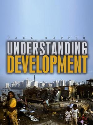 Understanding Development (0745699081) cover image