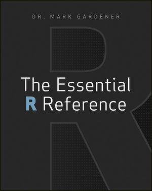 The Essential R <span class='search-highlight'>Reference</span>