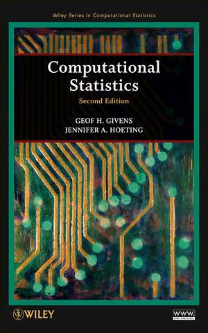 Computational Statistics, 2nd Edition (1118555481) cover image