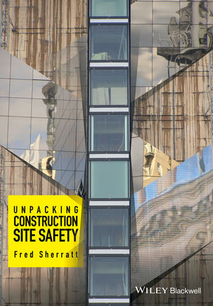 Unpacking Construction Site Safety (1118817281) cover image