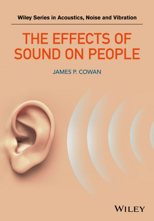 The Effects of Sound on People (1118895681) cover image