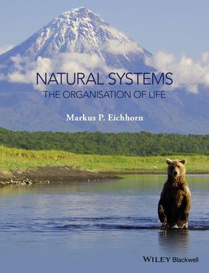 Natural Systems: The Organisation of Life (1118905881) cover image