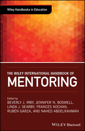 The Wiley International Handbook of Mentoring