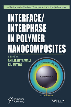 Interface / Interphase in Polymer Nanocomposites (1119185181) cover image
