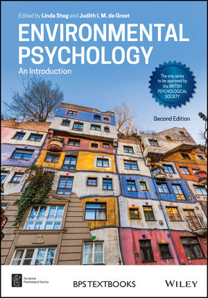 Environmental Psychology: An Introduction, 2nd Edition