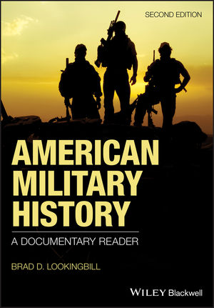 American Military History: A Document Reader