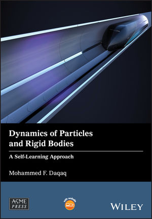 Dynamics of Particles and Rigid Bodies: A Self-Learning Approach