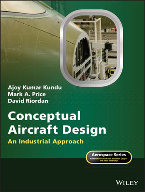 Conceptual Aircraft Design: An Industrial Approach