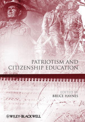 Patriotism and Citizenship Education (1405199881) cover image