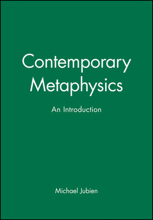Contemporary Metaphysics: An Introduction (1557868581) cover image