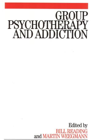 Group Psychotherapy and Addiction (1861564481) cover image