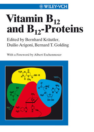 Vitamin B 12 and B 12-Proteins (3527612181) cover image