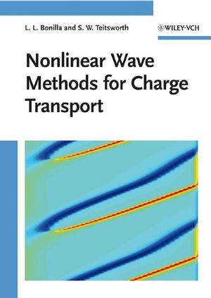 Nonlinear Wave Methods for Charge Transport (3527628681) cover image