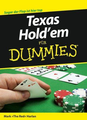 Texas Hold'em für Dummies