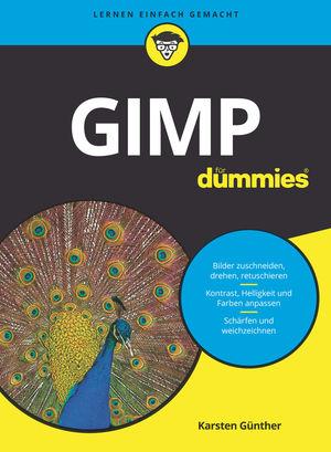GIMP fur Dummies