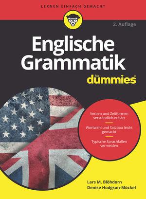 Englische Grammatik für Dummies, 2. Auflage