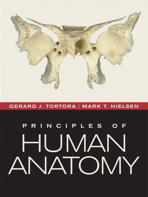 Principles of Human Anatomy, 12th Edition (EHEP001781) cover image