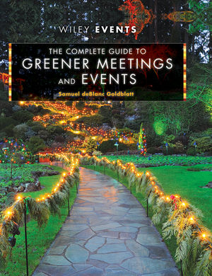 The Complete Guide to Greener Meetings and Events (EHEP002081) cover image