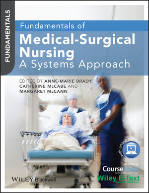 Fundamentals of Medical-Surgical Nursing: A Systems Approach (EHEP003081) cover image