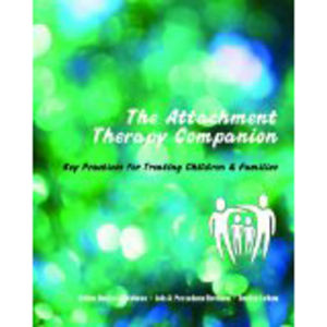 Attachment-focused Therapy: Key Priniciples and Treatment Planning