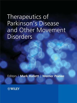 Therapeutics of Parkinson